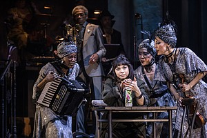 Tony Awards Nominations 2019: 'Hadestown' And 'Ain't Too ...