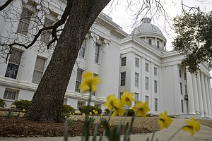 Alabama Lawmakers Move To Outlaw Abortion In Challenge To...