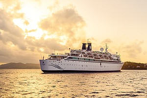 St. Lucia Quarantines Cruise Ship After Measles Case Occurs Onboard