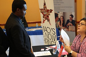 Unemployment Drops To 3.6%, Payrolls Up 263,000, Showing ...