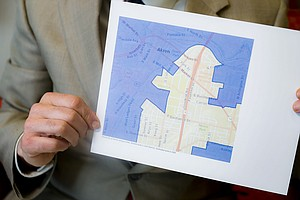 Federal Court Throws Out Ohio's Congressional Map