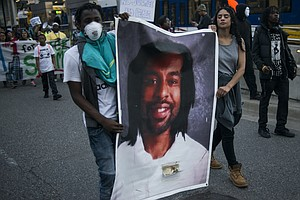 Philando Castile's Mother Wipes Out School Lunch Debt, Continuing Son's Legacy