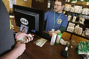 38 Attorneys General Ask Congress To Bring Marijuana Money Into Banking System
