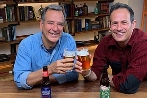 Makers Of Sam Adams And Dogfish Head Beer Announce Merger...
