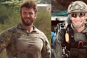 2 French Commandos Die In Operation To Free 4 Hostages In Burkina Faso