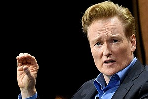 Conan O'Brien Settles Joke Theft Lawsuit — And Makes Fun ...