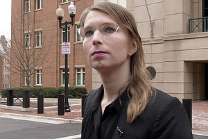 Chelsea Manning Is Freed From Jail, Faces New Subpoena In...