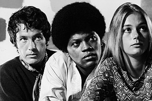 Peggy Lipton, Star Of 'The Mod Squad' And 'Twin Peaks', D...