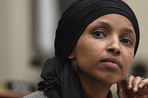 American Muslims In Public Life Say They Face Outsized Scrutiny