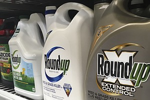 California Jury Awards $2 Billion To Couple In Roundup Weed Killer Cancer Trial