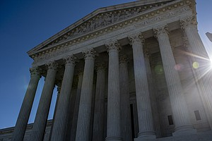 Supreme Court's Conservatives Defend Their Handling Of Death Penalty Cases