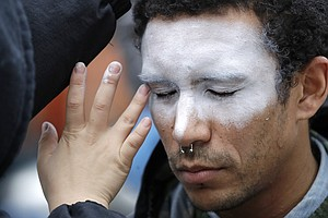 San Francisco Considers Ban On Government's Use Of Facial...