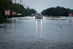 Texas Criminal Trial Highlights Climate Liability For Factories In Floodplains