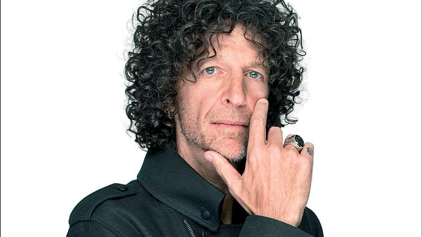 did howard stern lose a parent