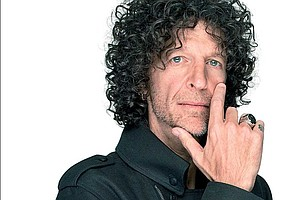 Howard Stern Tells Terry Gross His 'Pure Id' Days Are Behind Him