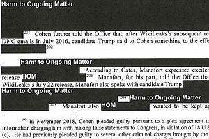 If The Full Mueller Report Were Ever Released, What Might...