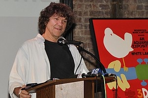 After A (Partial) Win In Court, Woodstock 50 May Still Go On