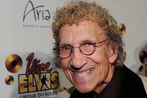 Legendary Comic Sammy Shore, Co-Founder Of The Comedy Sto...