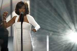 Whitney Houston Hologram Tour And New Album In The Works ...