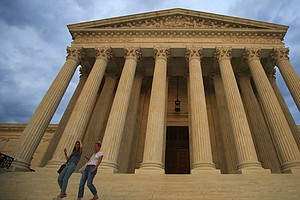 6 Themes To Pay Attention To In Upcoming Supreme Court De...