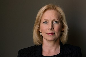 Kirsten Gillibrand Says If Trump Wants A War With America...