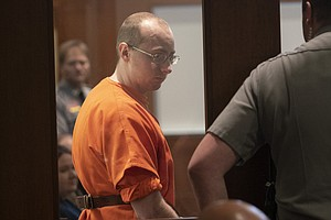 Wisconsin Man Sentenced To 2 Life Terms For Kidnapping Teen, Murdering Her Pa...