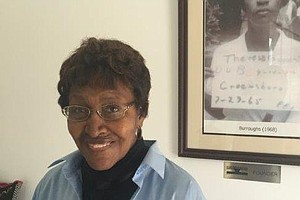 Theresa Burroughs, Voting Rights Activist, Dies At 89 In ...