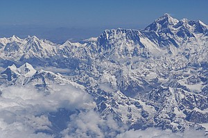 American Man Dies Just After Achieving Dream Of Reaching Summit Of Mount Everest