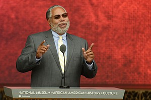Lonnie Bunch III Set To Become Smithsonian Institution's ...