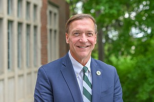 After Tumult Over Nassar Scandal, Michigan State University Gets A New President