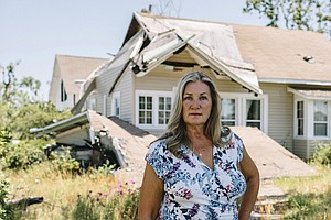 No Move To Tighten Building Codes As Hurricane Season Sta...