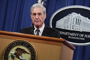 Top Democrat 'Confident' Mueller Will Testify 'Soon.' Here's What Congress Mi...