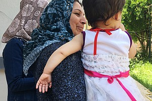 In Syria, An Orphanage Cares For Children Born To Yazidi Mothers Enslaved By ...