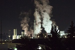 Contentious Oregon Climate Plan Takes Lessons From Califo...