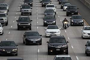Carmakers To White House: Work With California On Rules F...
