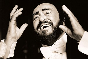 Pavarotti Documentary Misses All The Right Notes