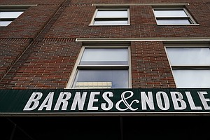 Barnes & Noble Set To Be Sold To Elliott Management For A...