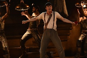 'Hadestown' Finds Bliss At The Tony Awards