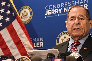 House Democrats To Get Some Mueller Report Material, But Contempt Vote Is Sti...