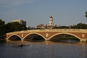 Federal Judge Upholds Harvard's Race-Conscious Admissions...