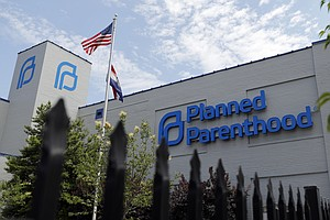 Judge Temporarily Protects Abortion Access At Missouri Clinic