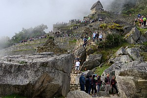 International Protests Mount As Peru Moves Ahead With New Airport Near Machu ...