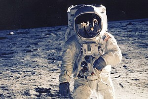 'One Giant Leap' Explores The Herculean Effort Behind The...