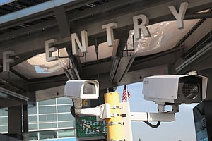 Hackers Grabbed Security Camera Images Taken At Border Cr...