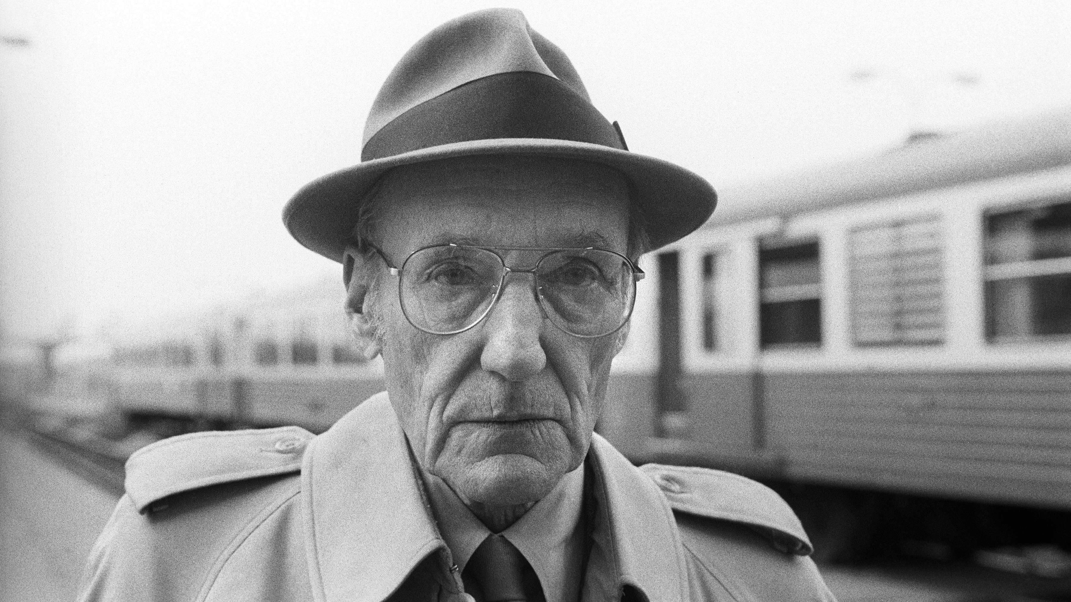 William S. Burroughs, Outlaw and Beat | The New Yorker
