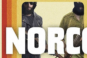 'Norco '80' Is A Gripping Account Of One Of America's Most Notorious Bank Heists
