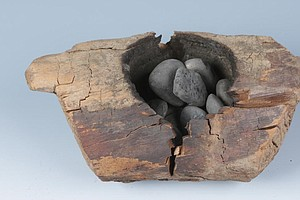 Pass The Brazier: Early Evidence Of Cannabis Smoking Found On Chinese Artifacts
