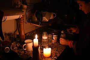 Power Restored After Tens Of Millions In South America Experience Prolonged B...