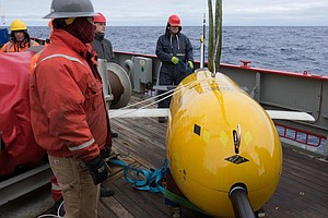 Boaty McBoatface, Internet-Adored Sub, Makes Deep-Sea Discovery On Climate Ch...