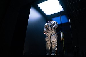 Of Little Details And Lunar Dust: Preserving Neil Armstrong's Apollo 11 Space...